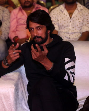 Kichcha Sudeep - Pailwaan Movie Pre Release Event At Hyderabad Photos | Picture 1680550