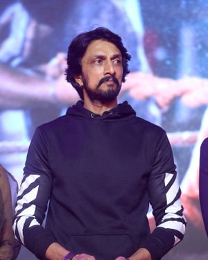 Kichcha Sudeep - Pailwaan Movie Pre Release Event At Hyderabad Photos | Picture 1680630