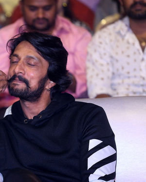 Kichcha Sudeep - Pailwaan Movie Pre Release Event At Hyderabad Photos | Picture 1680609