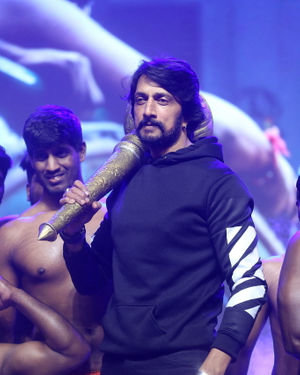 Kichcha Sudeep - Pailwaan Movie Pre Release Event At Hyderabad Photos | Picture 1680554