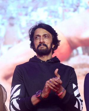 Kichcha Sudeep - Pailwaan Movie Pre Release Event At Hyderabad Photos | Picture 1680618
