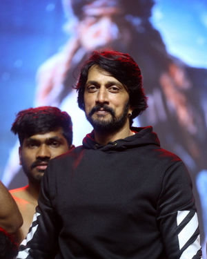 Kichcha Sudeep - Pailwaan Movie Pre Release Event At Hyderabad Photos | Picture 1680557
