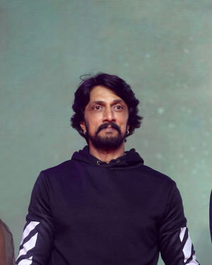Kichcha Sudeep - Pailwaan Movie Pre Release Event At Hyderabad Photos | Picture 1680616
