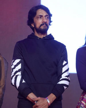 Kichcha Sudeep - Pailwaan Movie Pre Release Event At Hyderabad Photos | Picture 1680622