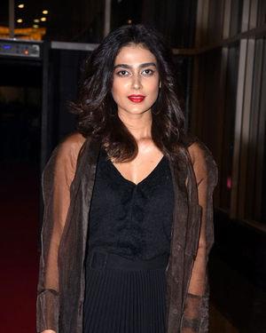 Aakanksha Singh - Pailwaan Movie Pre Release Event At Hyderabad Photos