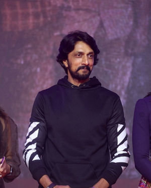 Kichcha Sudeep - Pailwaan Movie Pre Release Event At Hyderabad Photos | Picture 1680615