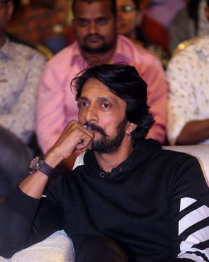 Kichcha Sudeep - Pailwaan Movie Pre Release Event At Hyderabad Photos | Picture 1680611
