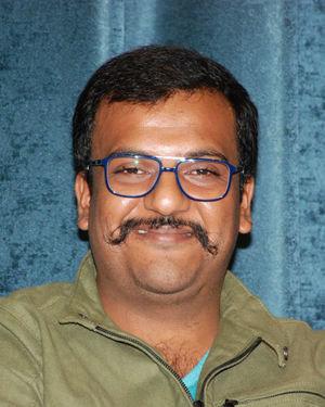 Mayur Raghavendra - Kannad Gothilla Film Audio Release Photos