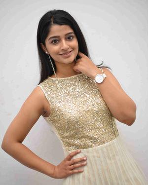 Aishani Shetty - Nam Gani B.Com Pass Film Audio Release Photos