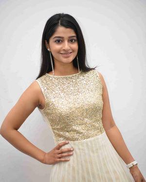 Aishani Shetty - Nam Gani B.Com Pass Film Audio Release Photos | Picture 1683149