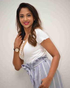 Neha Patil - Neuron Kannada Film Audio Release Photos | Picture 1683224