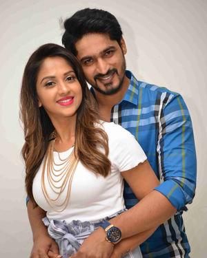 Neuron Kannada Film Audio Release Photos   Picture 1683223
