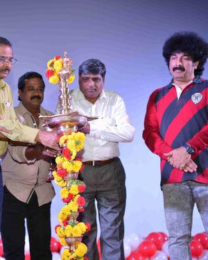 Neuron Kannada Film Audio Release Photos   Picture 1683242