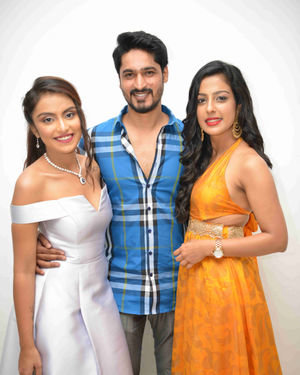 Neuron Kannada Film Audio Release Photos   Picture 1683230