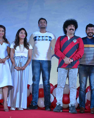 Neuron Kannada Film Audio Release Photos