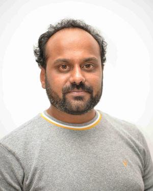 Vikas Pushpagiri - Neuron Kannada Film Audio Release Photos   Picture 1683234