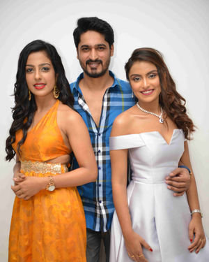 Neuron Kannada Film Audio Release Photos   Picture 1683240