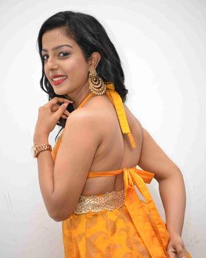 Shilpa Shetty (Kannada Actress) - Neuron Kannada Film Audio Release Photos   Picture 1683229