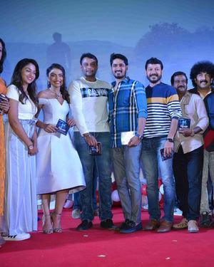 Neuron Kannada Film Audio Release Photos   Picture 1683243