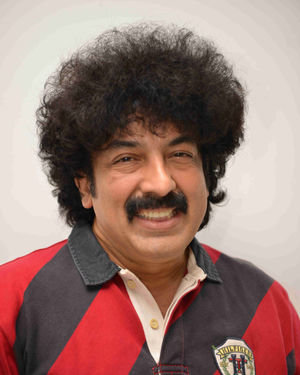 Gurukiran - Neuron Kannada Film Audio Release Photos