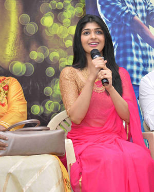 Ombattane Dikku Film Pooja And Press Meet Photos | Picture 1683278
