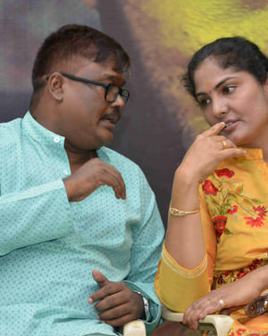 Ombattane Dikku Film Pooja And Press Meet Photos | Picture 1683271