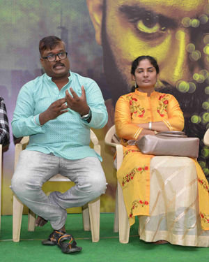 Ombattane Dikku Film Pooja And Press Meet Photos | Picture 1683284