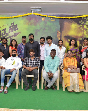 Ombattane Dikku Film Pooja And Press Meet Photos | Picture 1683283