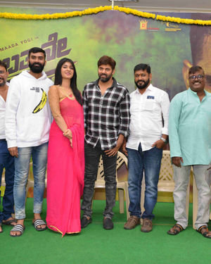 Ombattane Dikku Film Pooja And Press Meet Photos | Picture 1683291