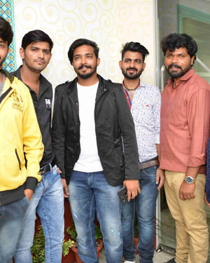 Trinetram Film Poster Release And Press Meet Photos | Picture 1683183