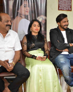 Trinetram Film Poster Release And Press Meet Photos | Picture 1683204