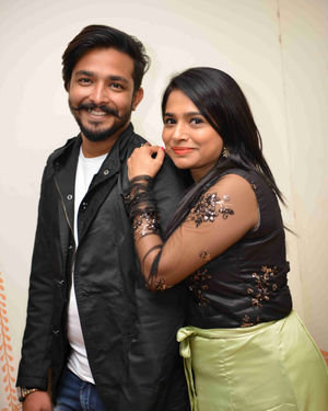 Trinetram Film Poster Release And Press Meet Photos | Picture 1683196