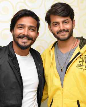 Trinetram Film Poster Release And Press Meet Photos | Picture 1683203