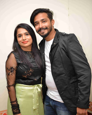 Trinetram Film Poster Release And Press Meet Photos | Picture 1683195