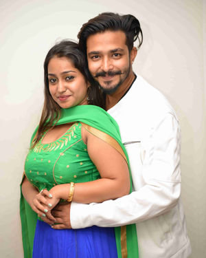 Avantika Kannada Film Audio Release Photos | Picture 1684326