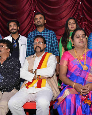 Avantika Kannada Film Audio Release Photos | Picture 1684334