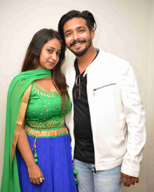 Avantika Kannada Film Audio Release Photos | Picture 1684325