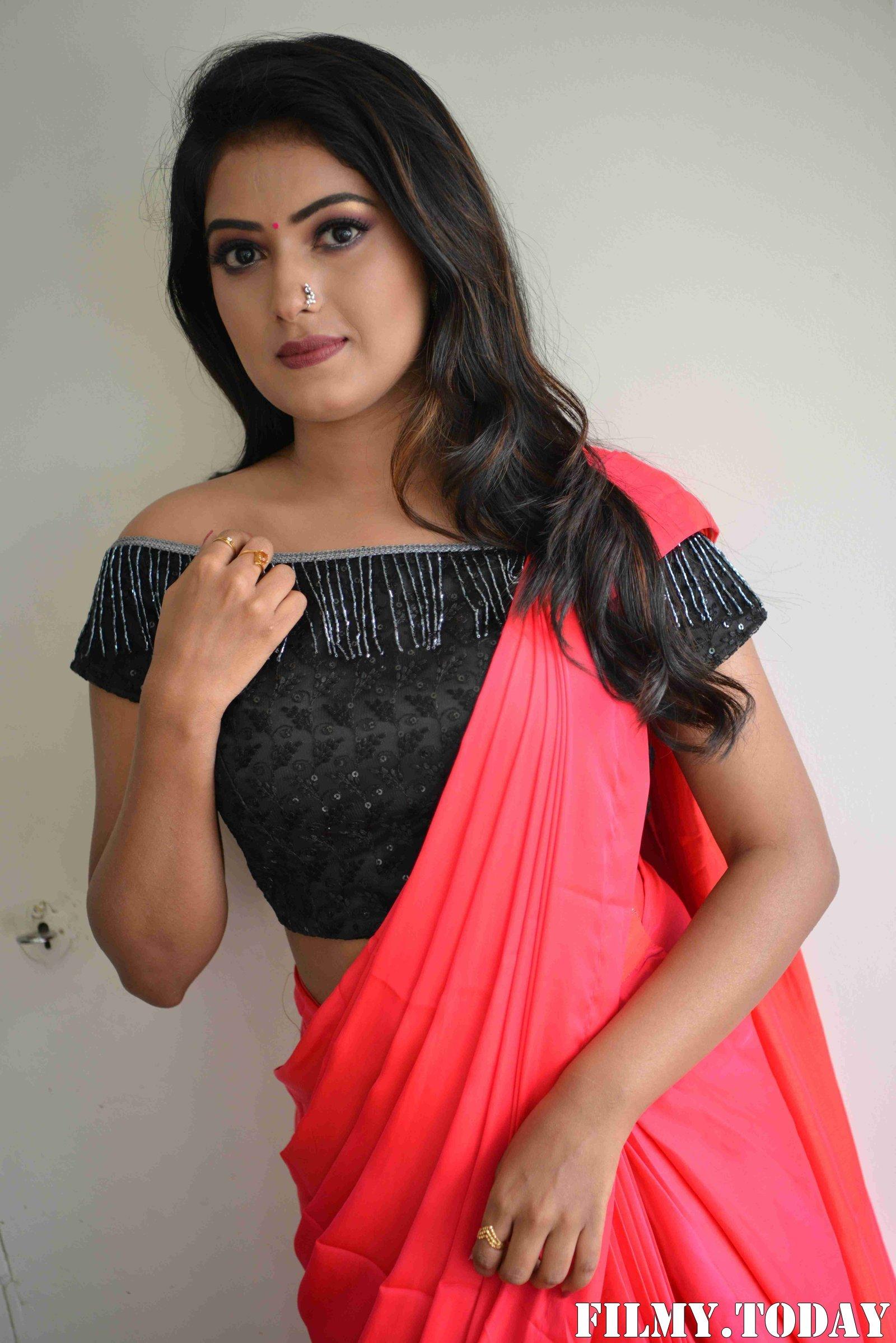 Sonika Gowda - Naane Raja Kannada Film Press Meet Photos   Picture 1684211