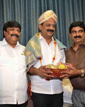 Naane Raja Kannada Film Press Meet Photos   Picture 1684240