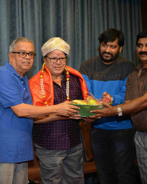 Naane Raja Kannada Film Press Meet Photos | Picture 1684226