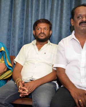 Naane Raja Kannada Film Press Meet Photos | Picture 1684218
