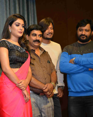 Naane Raja Kannada Film Press Meet Photos | Picture 1684222