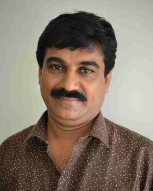Anand Ganesh (Producer) - Naane Raja Kannada Film Press Meet Photos
