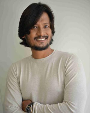 Sooraj Krishna - Naane Raja Kannada Film Press Meet Photos   Picture 1684201
