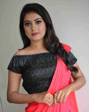 Sonika Gowda - Naane Raja Kannada Film Press Meet Photos | Picture 1684232