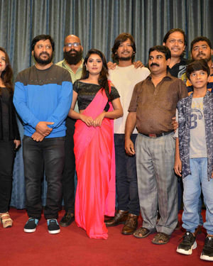 Naane Raja Kannada Film Press Meet Photos | Picture 1684238