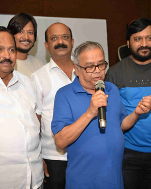 Naane Raja Kannada Film Press Meet Photos | Picture 1684216