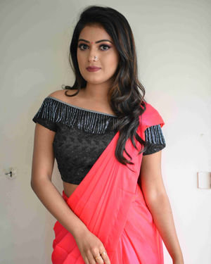 Sonika Gowda - Naane Raja Kannada Film Press Meet Photos   Picture 1684209