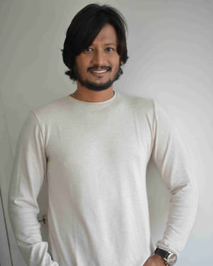 Sooraj Krishna - Naane Raja Kannada Film Press Meet Photos   Picture 1684202