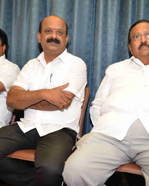Naane Raja Kannada Film Press Meet Photos   Picture 1684212